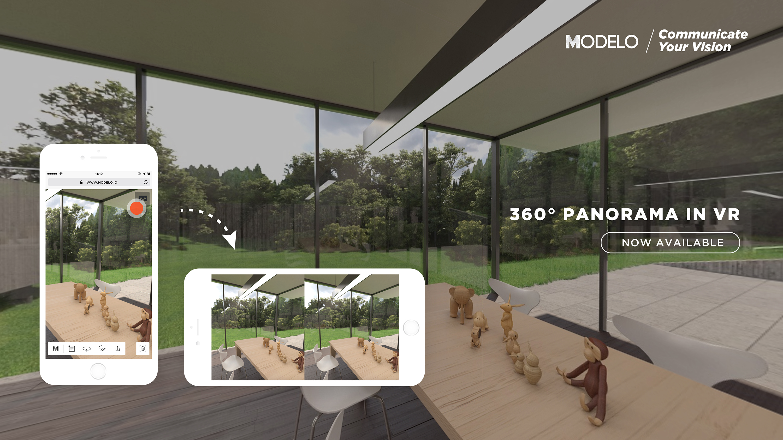 Convert 360 Panorama To Video